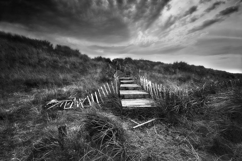 Alonby Steps