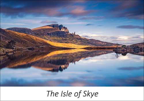 The Isle of Skye image collection